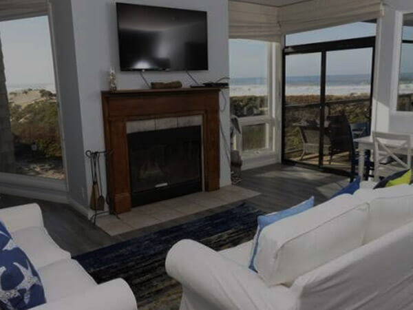 Three Bedroom Rentals at Pajaro Dunes Vacation Rentals