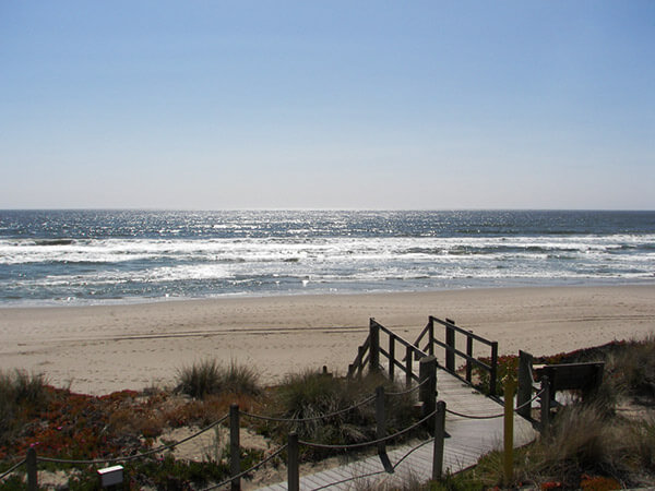 Ocean Front Rentals at Pajaro Dunes Vacation Rentals