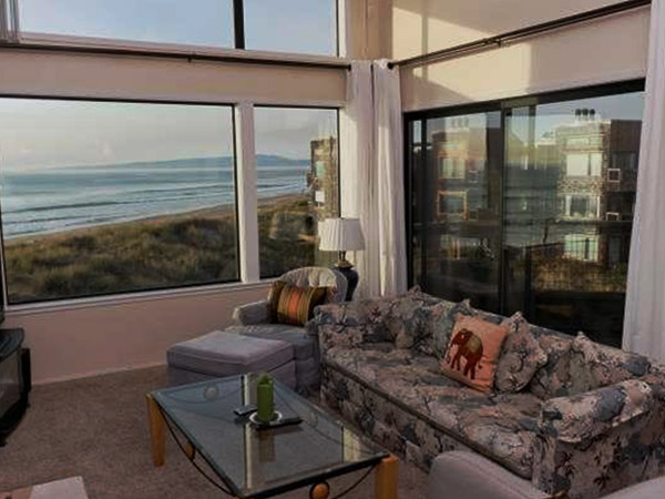 Shorebird Condos at Pajaro Dunes Vacation Rentals